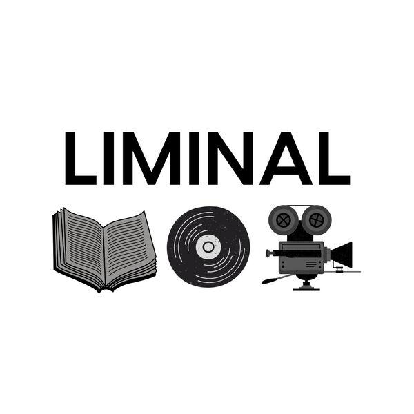 Liminal Podcast Artwork Image