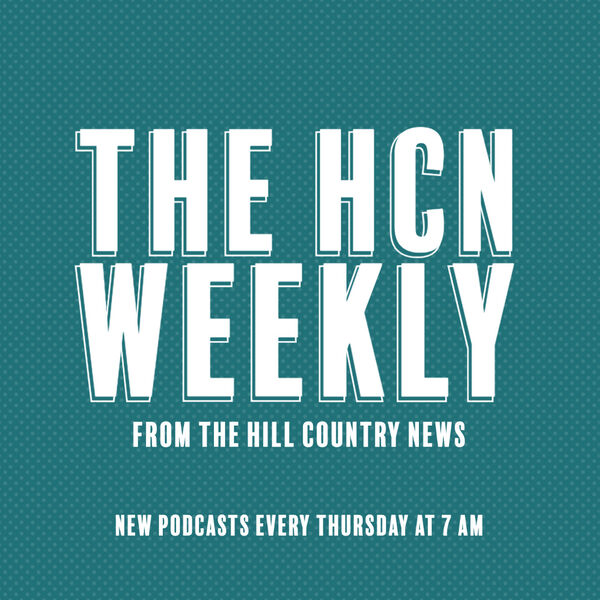 The HCN Weekly Podcast Artwork Image