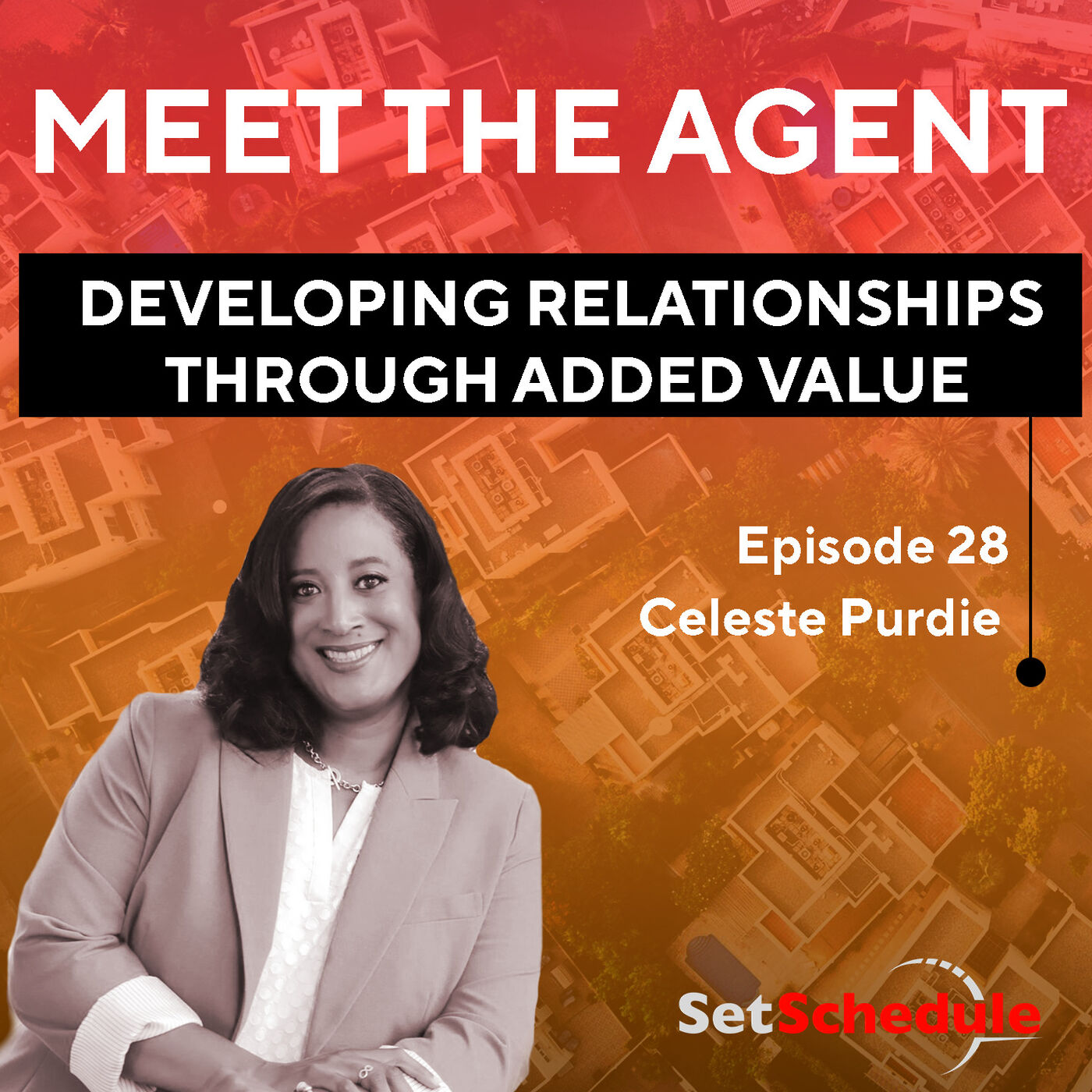 Developing Relationships Through Added Value! - Celeste Purdie