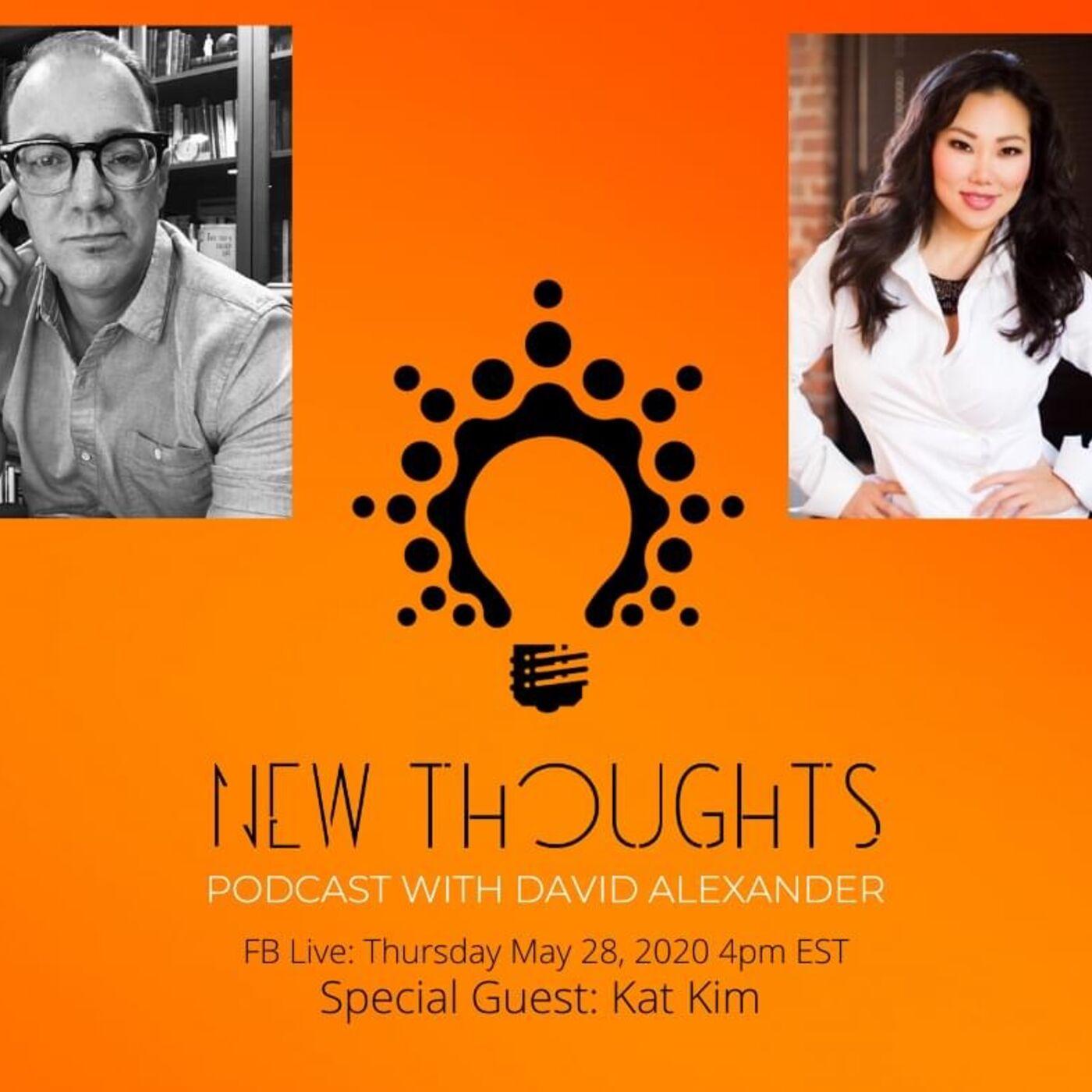 Special Guest Kat Kim - Awakening Part 1
