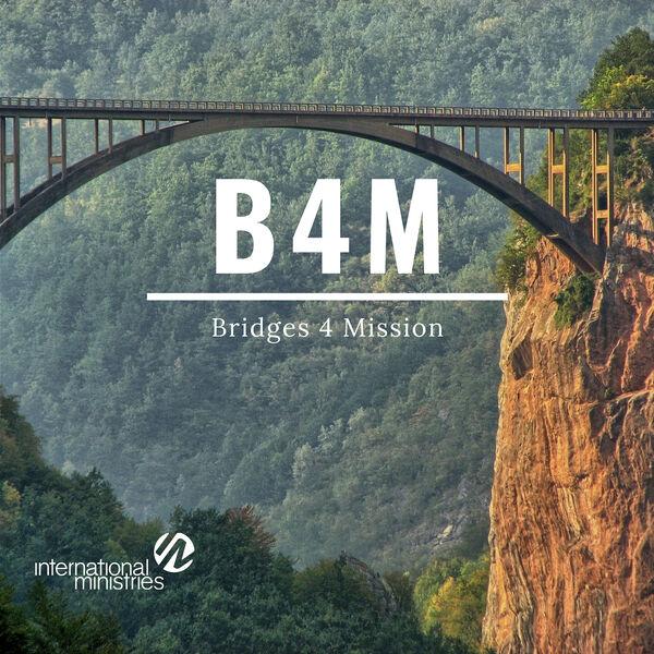 Bridges for Mission (B4M)  Podcast Artwork Image