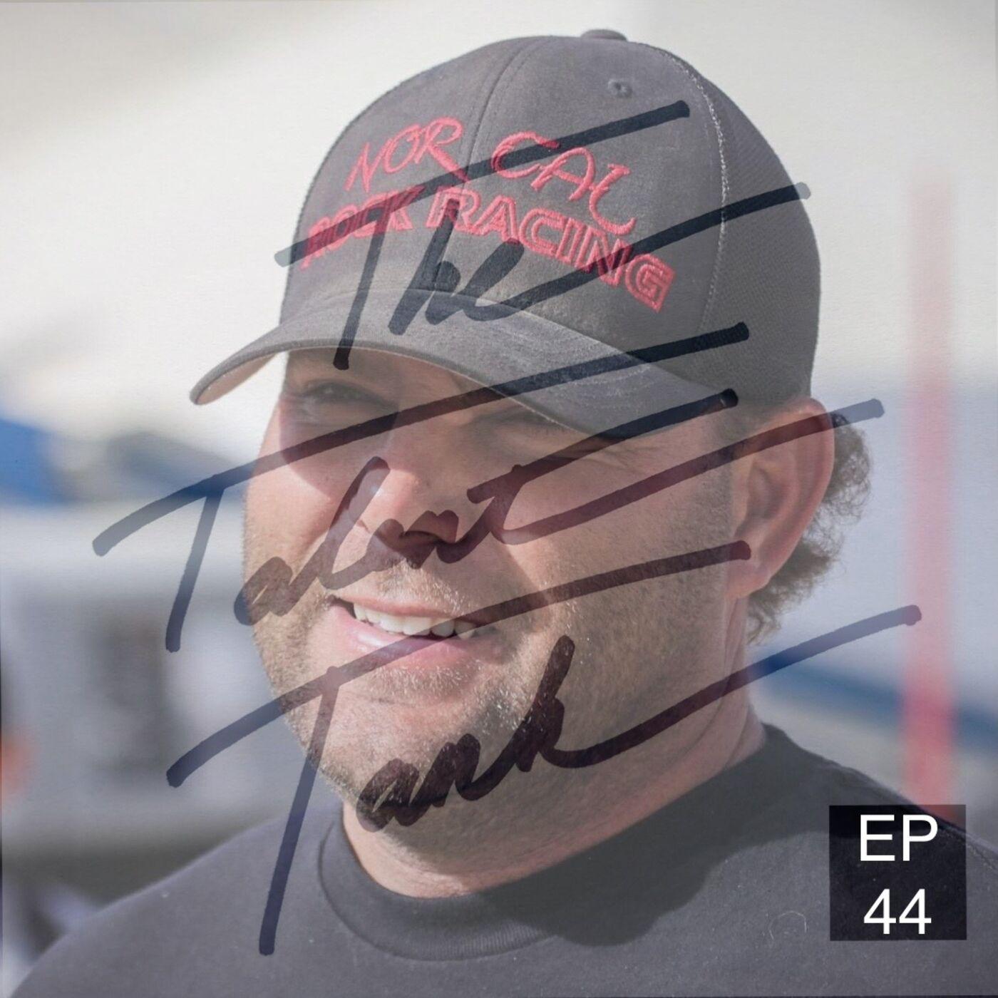 EP 44 John Goodby