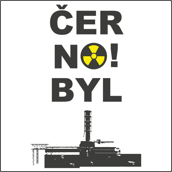 Černobyl - audiodokument Podcast Artwork Image