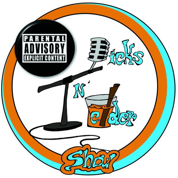 Dicks N' Cider Show Podcast Artwork Image