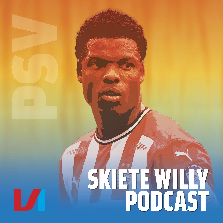 Skiete Willy Podcast logo
