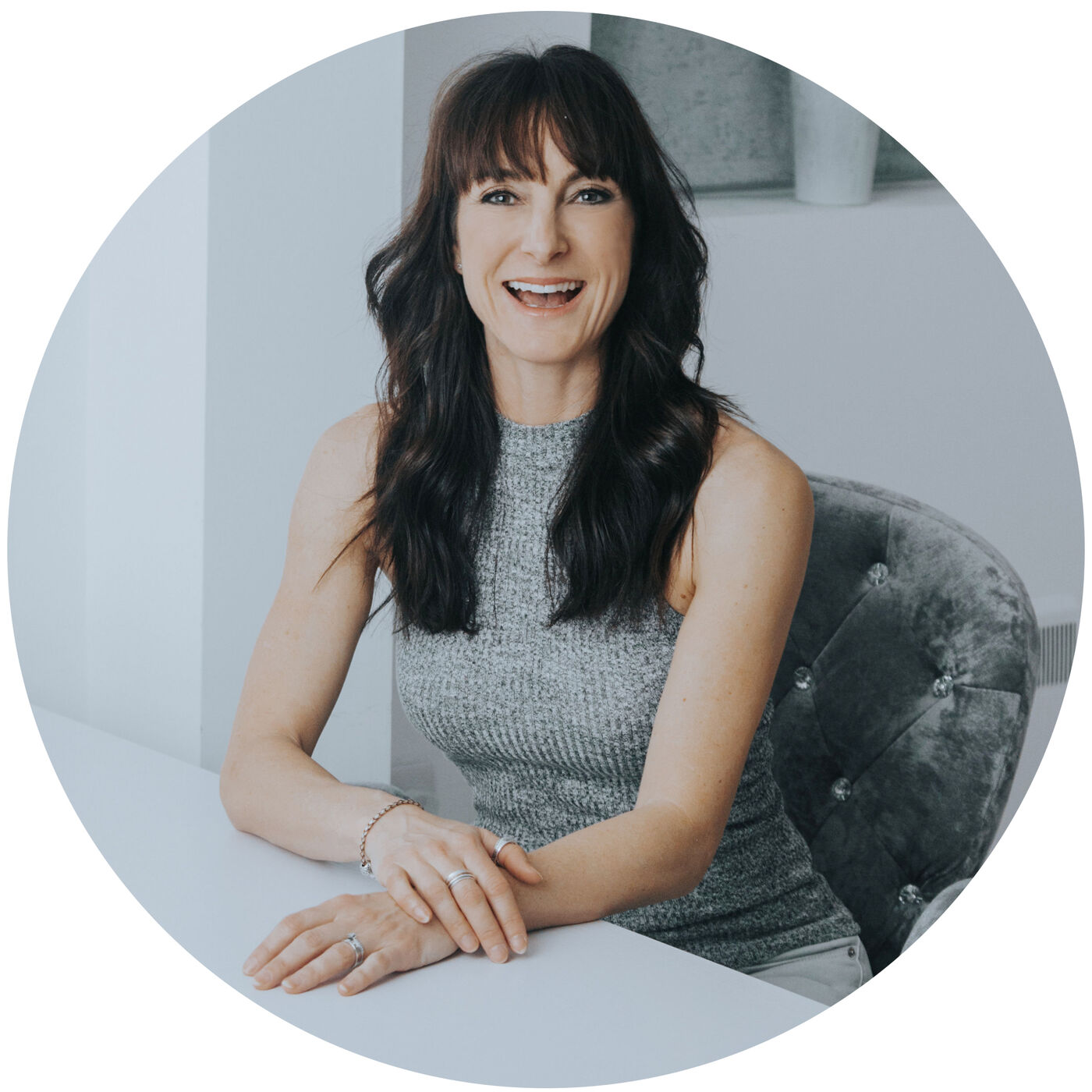 #50 Emma Jay provides immense value, training, and coaching towards your health and wellbeing