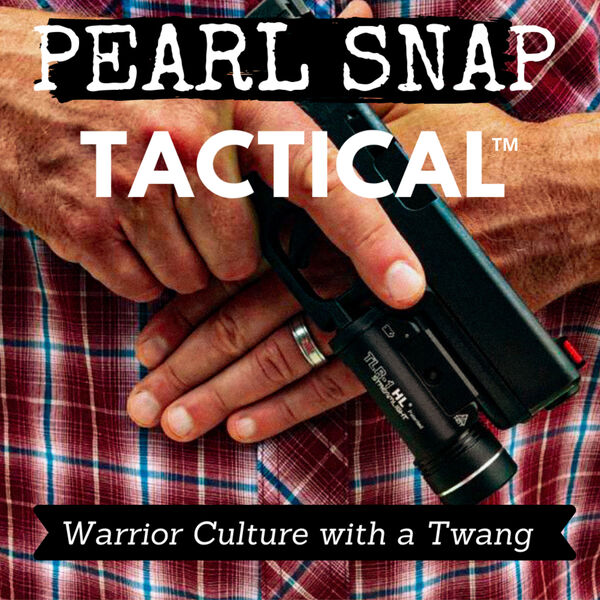 Pearl Snap Tactical Podcast Artwork Image