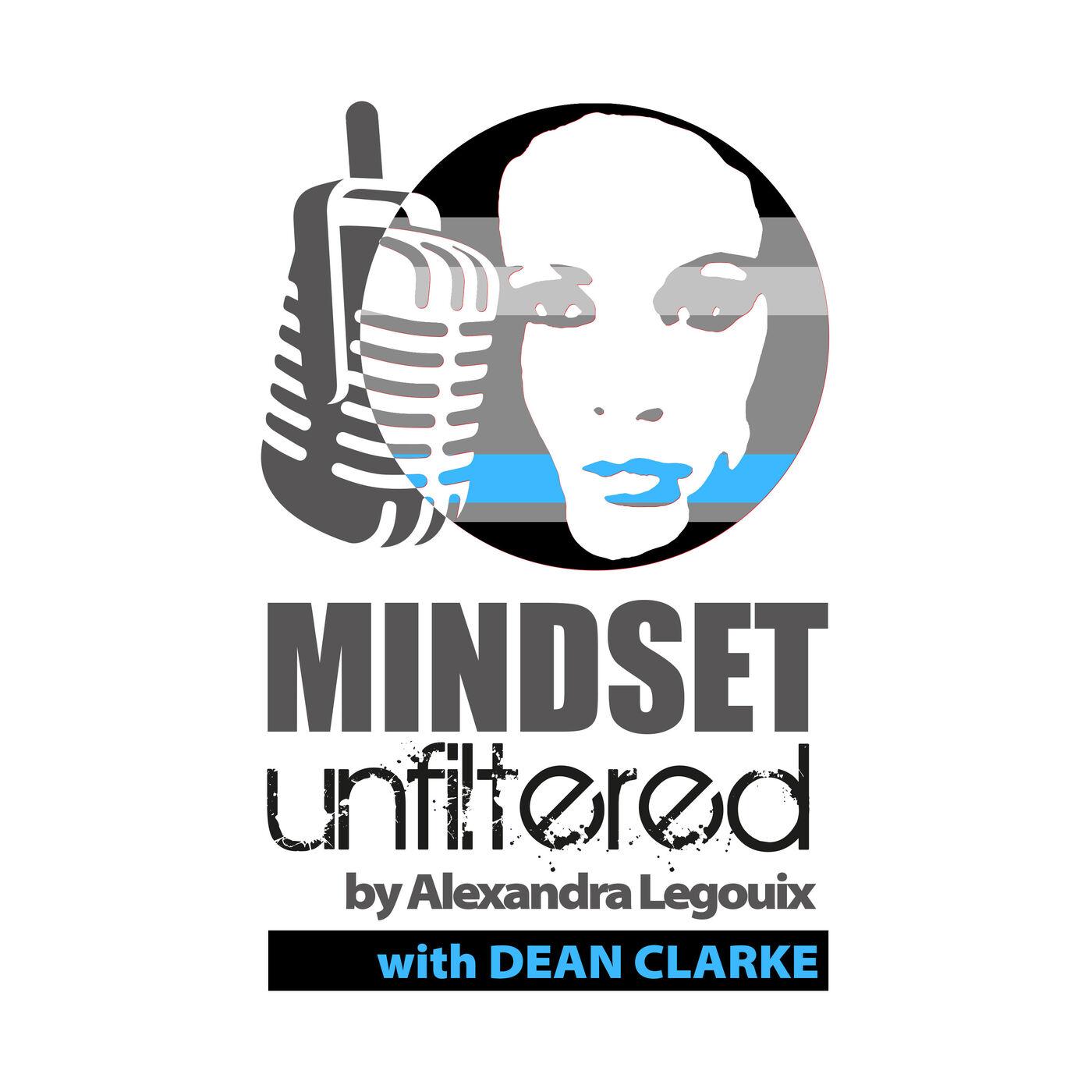 S5 E1: Dean Clarke - staying positive despite dealing with bipolar disorder, suicide & PTSD