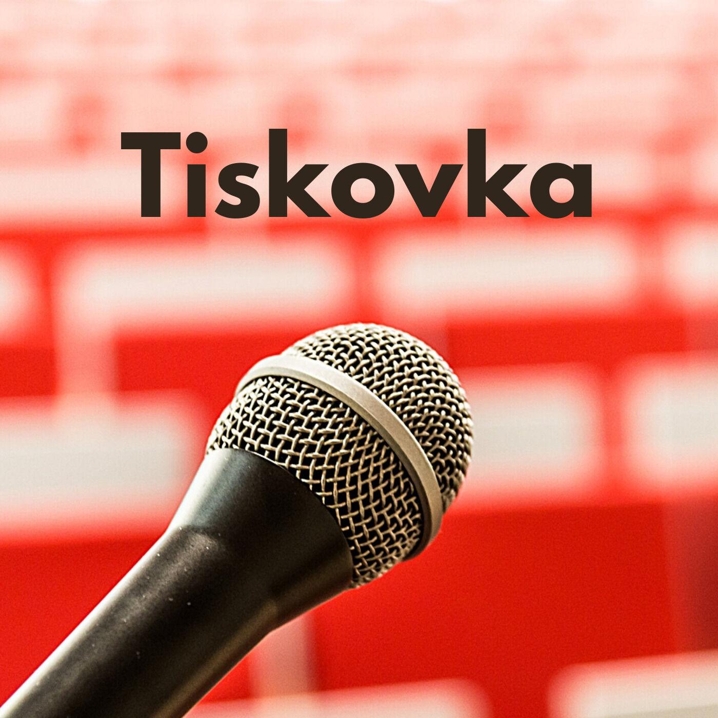 Tiskovka: Prodloužení tramvajové tratě na Pankrác
