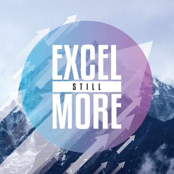 Excel Still More Podcast Artwork Image
