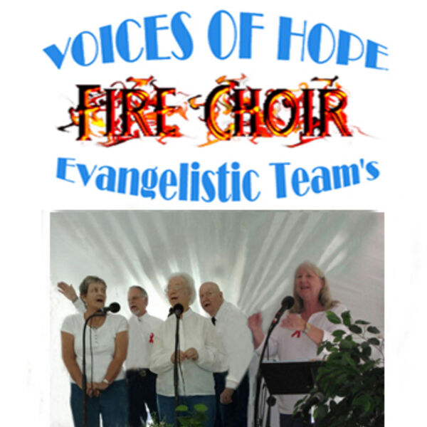 Voices Of Hope Evangelistic Team's Podcast Podcast Artwork Image