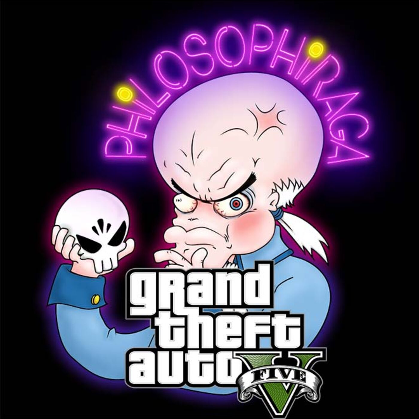 M1E3: Kant Theft Auto (Grand Theft Auto and Kant's Deontological Ethics)