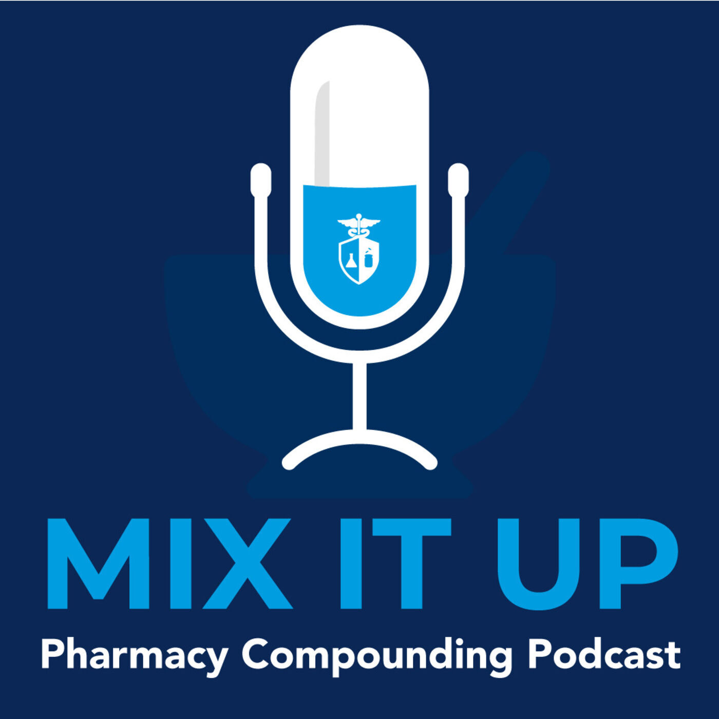 Episode 1.11 - Compounding Pharmacy Advocacy: Interview with Scott Brunner