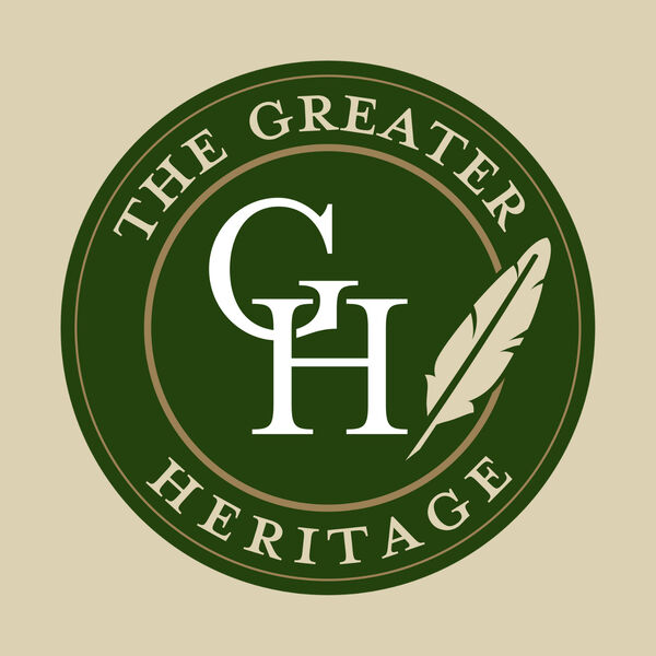The Greater Heritage Podcast Artwork Image
