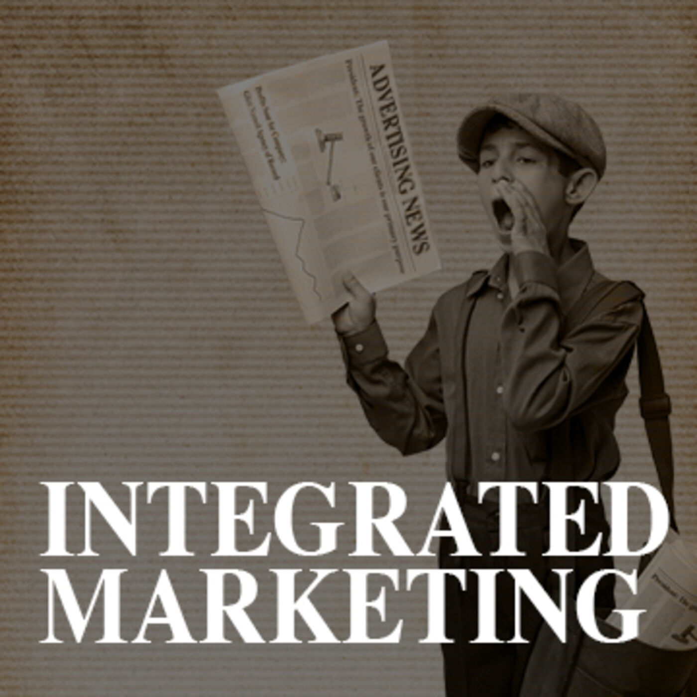 Integrated Marketing, What's the Big Idea?