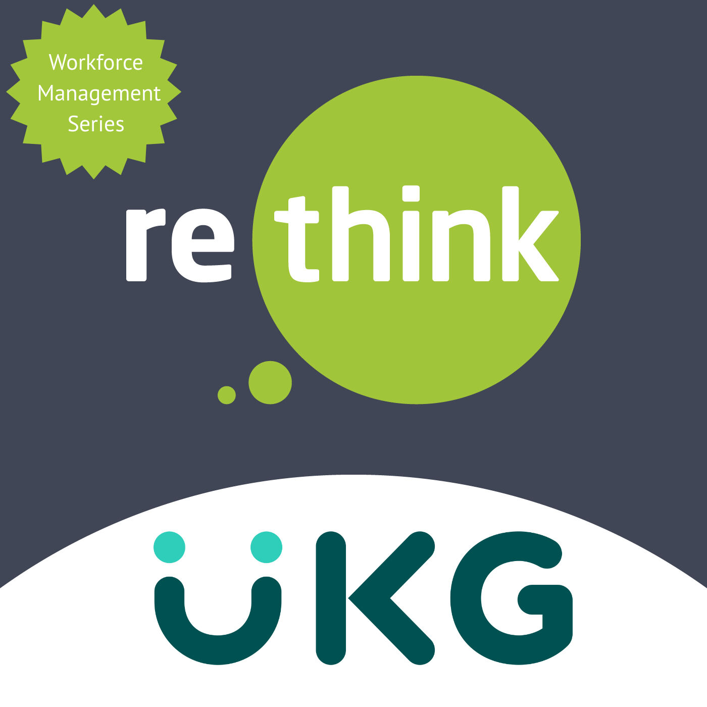 UKG: When two cloud software powerhouses become one
