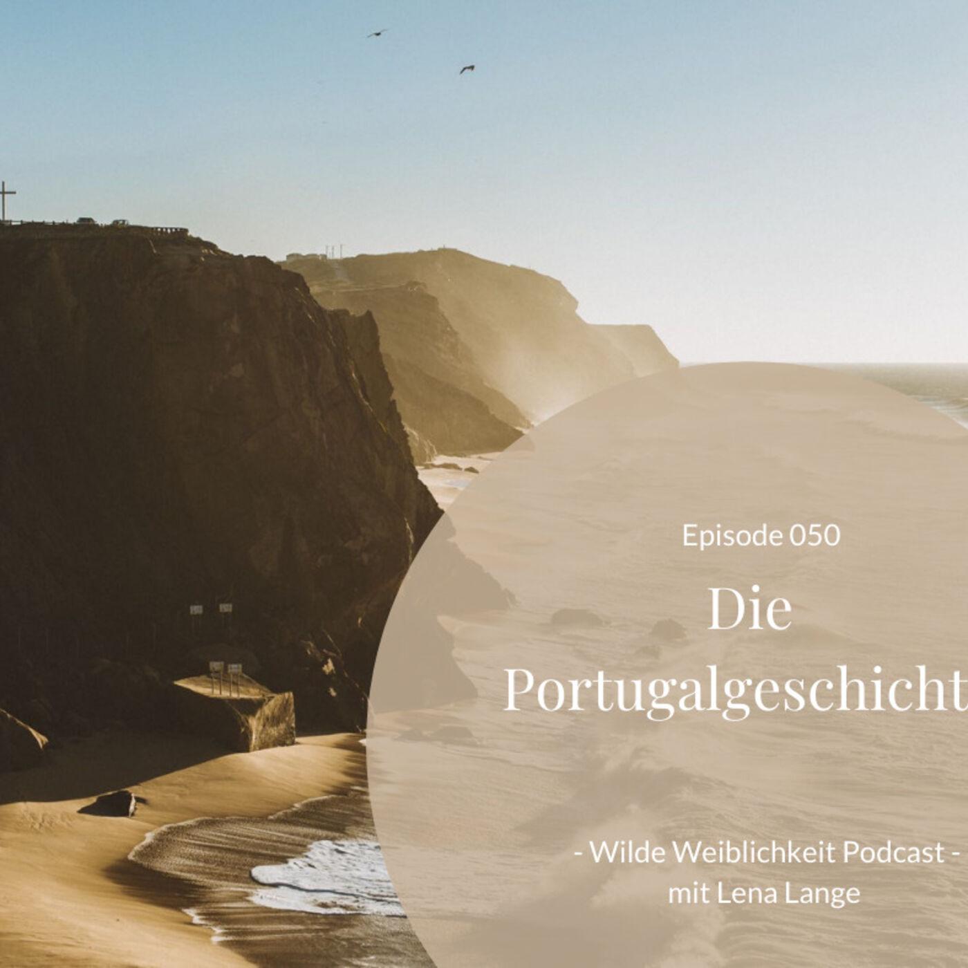 050: Die Portugalgeschichte