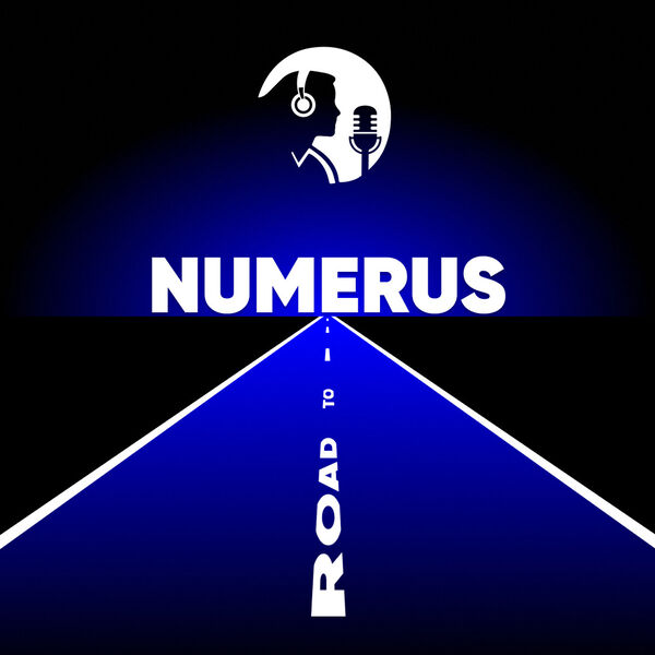 Road to Numerus  Podcast Artwork Image