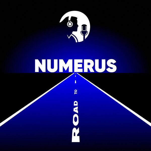 Road to Numerus  Podcast Artwork Image