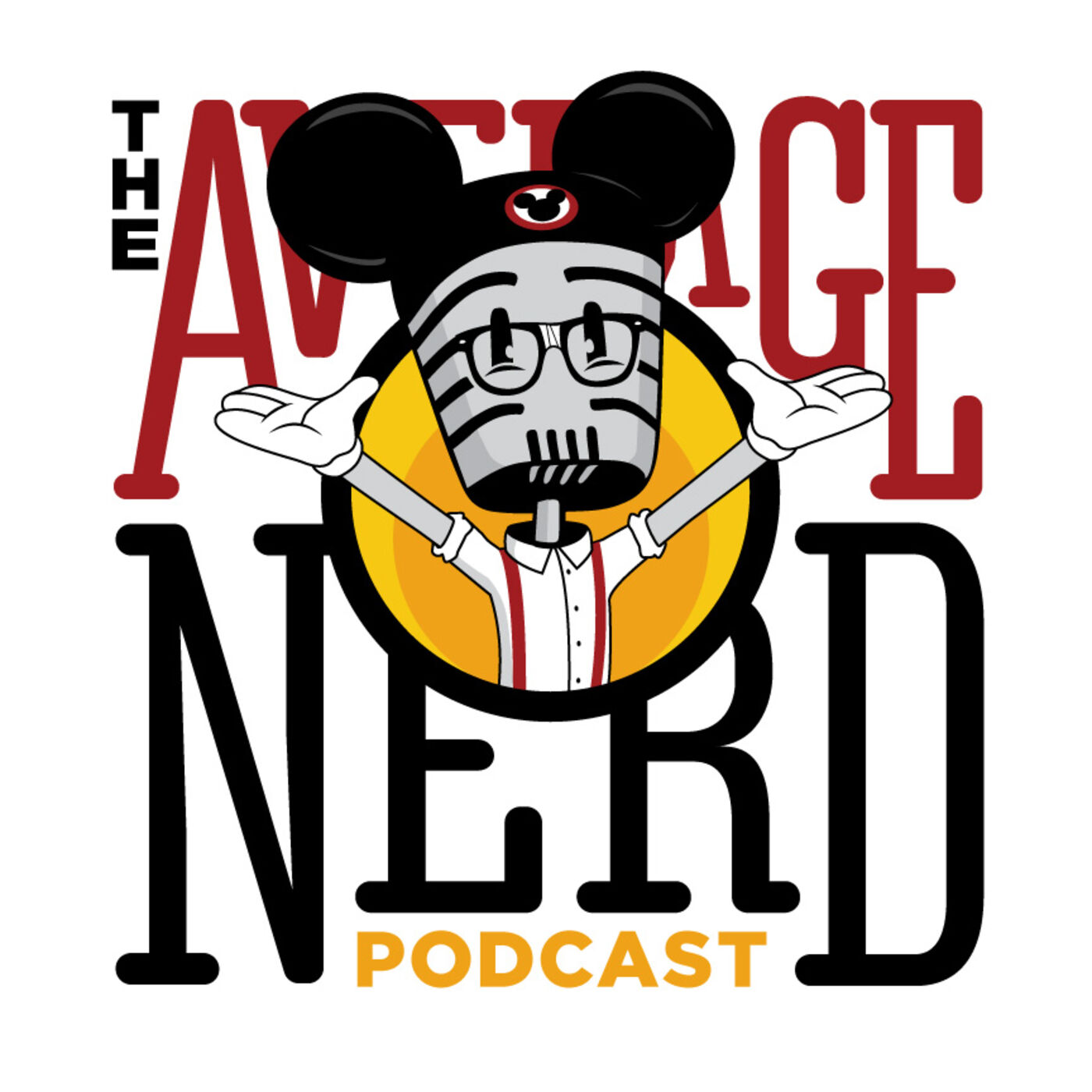 Episode 18: When You Wish Upon A Nerd