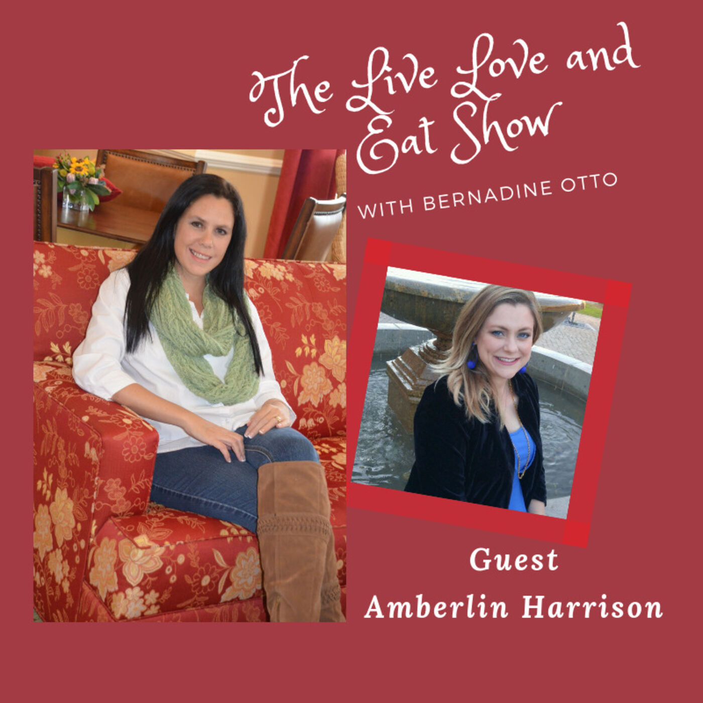 Episode 3:  The Root Cause to Why People Complain and How you can Change your Mindset by Amberlin Harrison