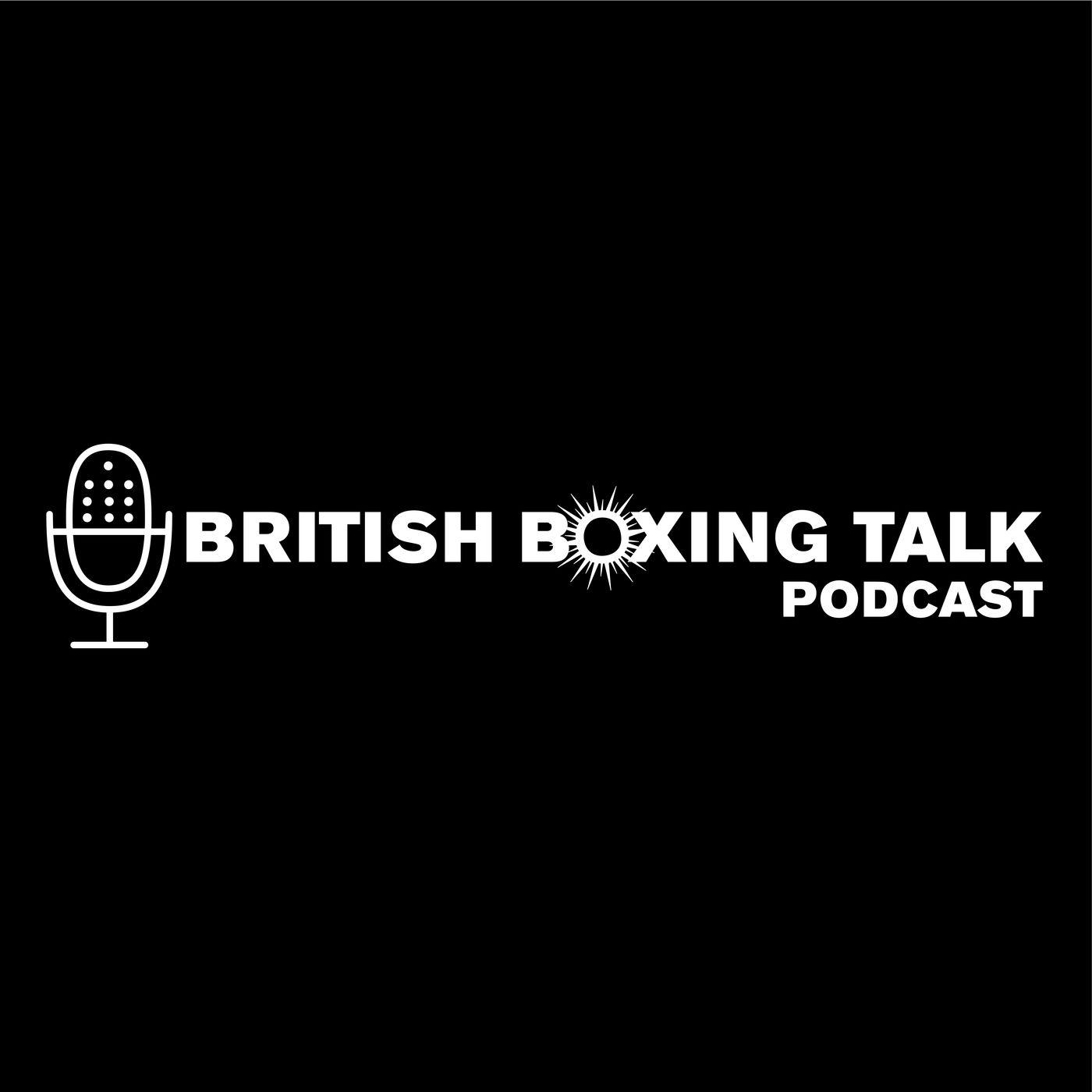 British Boxing Talk