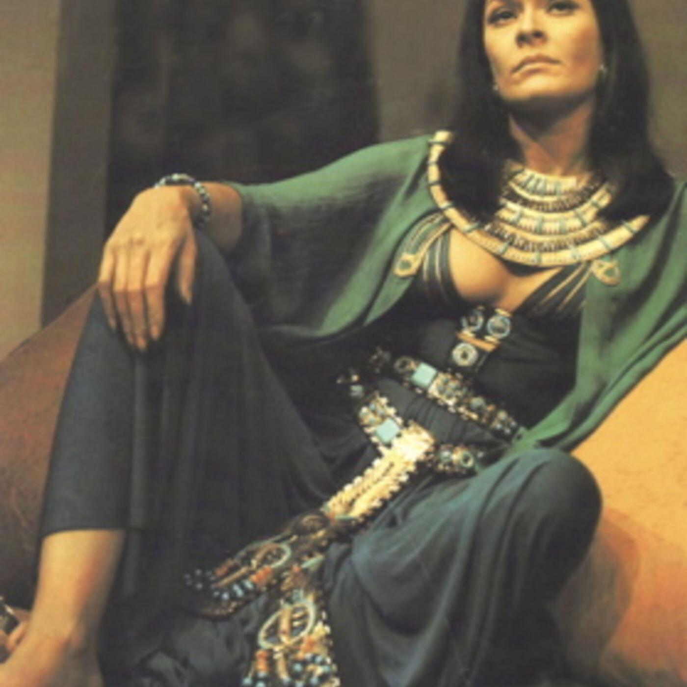 S1:E6: Janet Suzman on Hamlet, Othello, Antony & Cleopatra