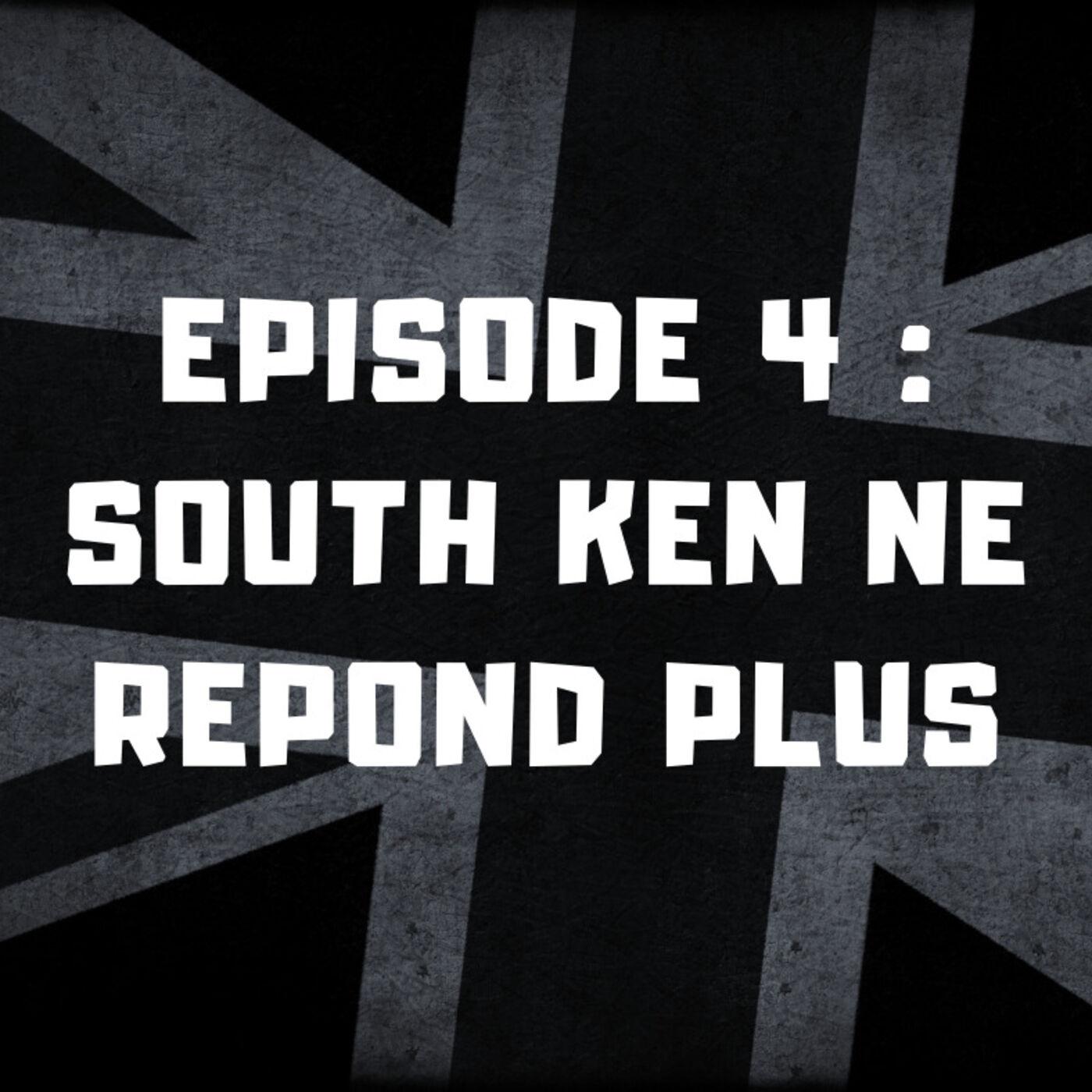 Episode 4 - South Ken ne répond plus