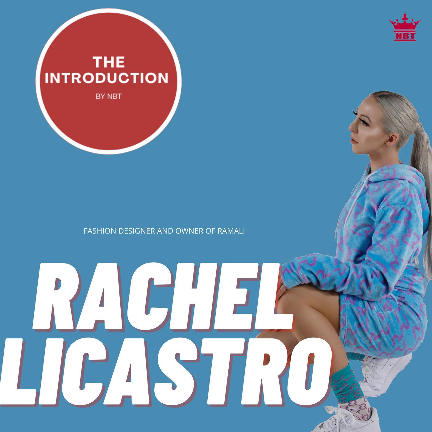 Episode 4   Rachel Licastro