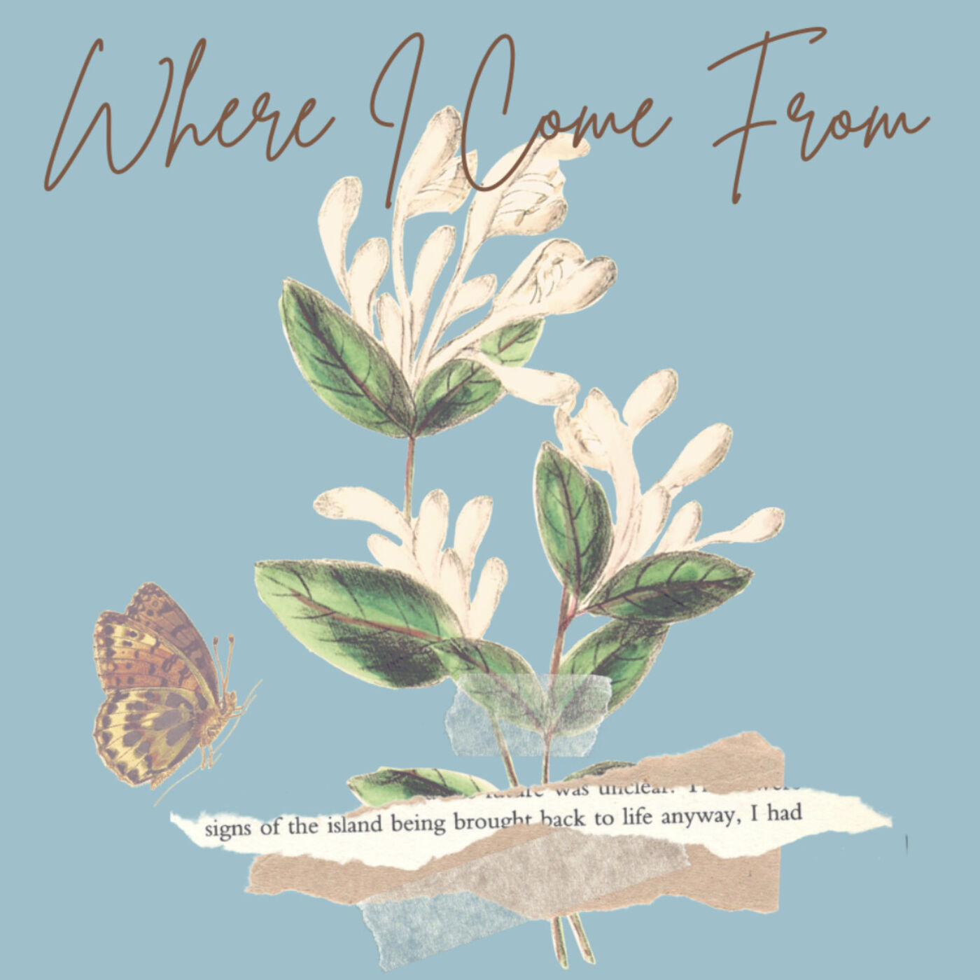 Where I Come From | Carteret County: Part 4