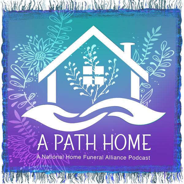 A Path Home Podcast Artwork Image