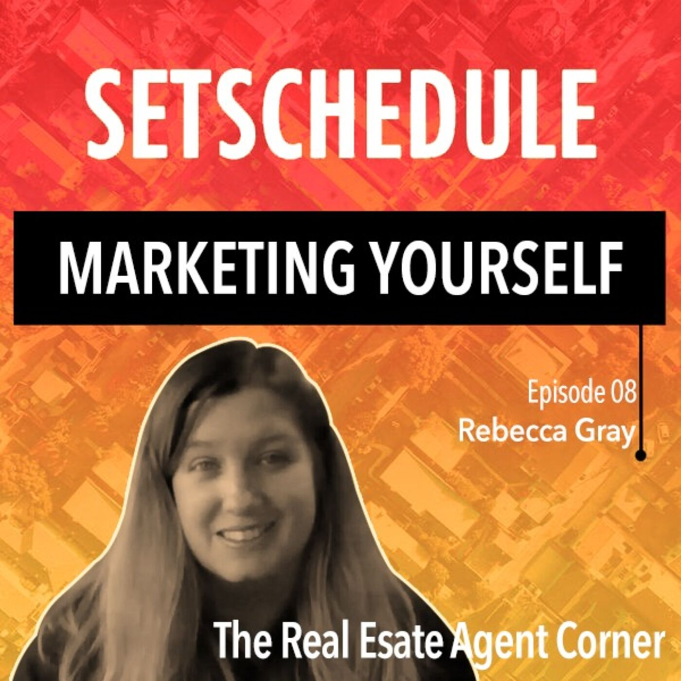 The Importance of Marketing Yourself - Rebecca Gray
