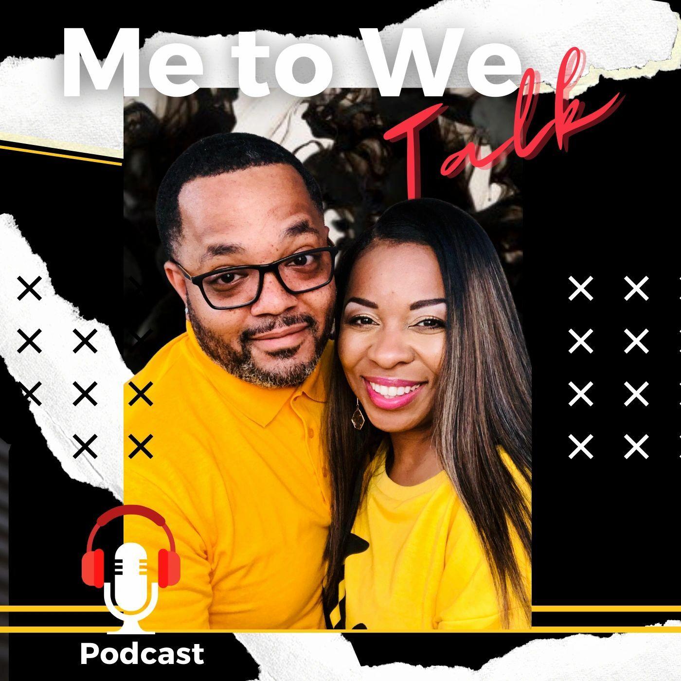 Episode 65: Transfer of Power...in Relationships!