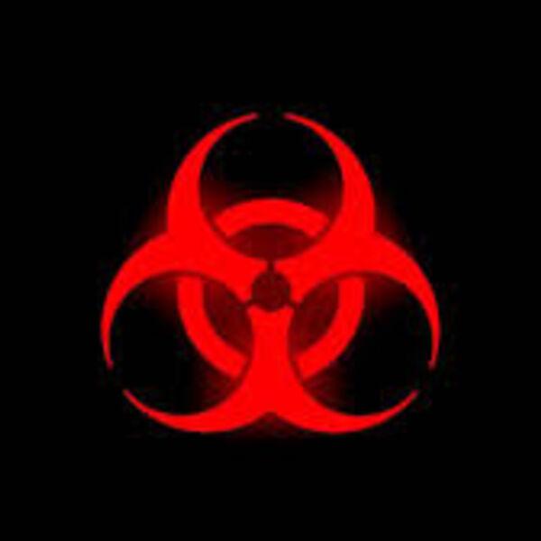 Deadfall: A Zombie Novel Podcast Artwork Image
