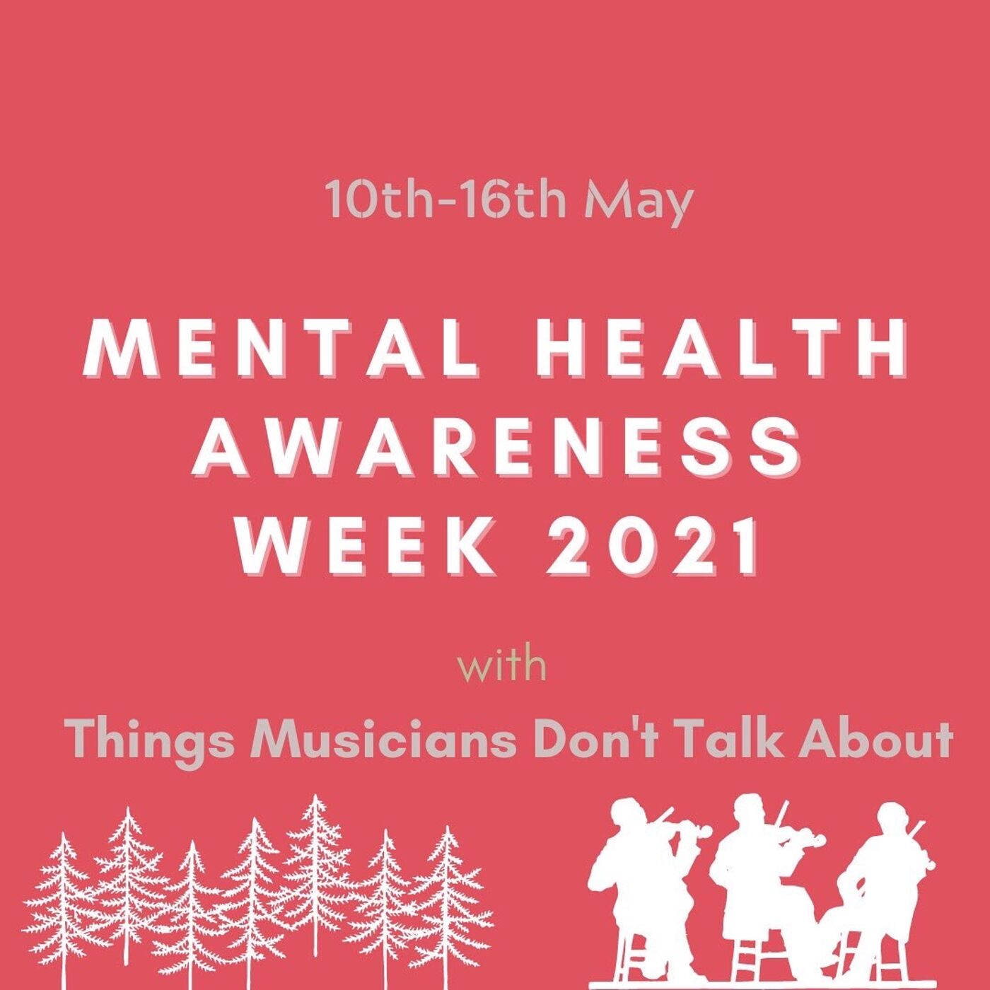 Mental Health Walk 5- Making decisions in instability, degree endlessness