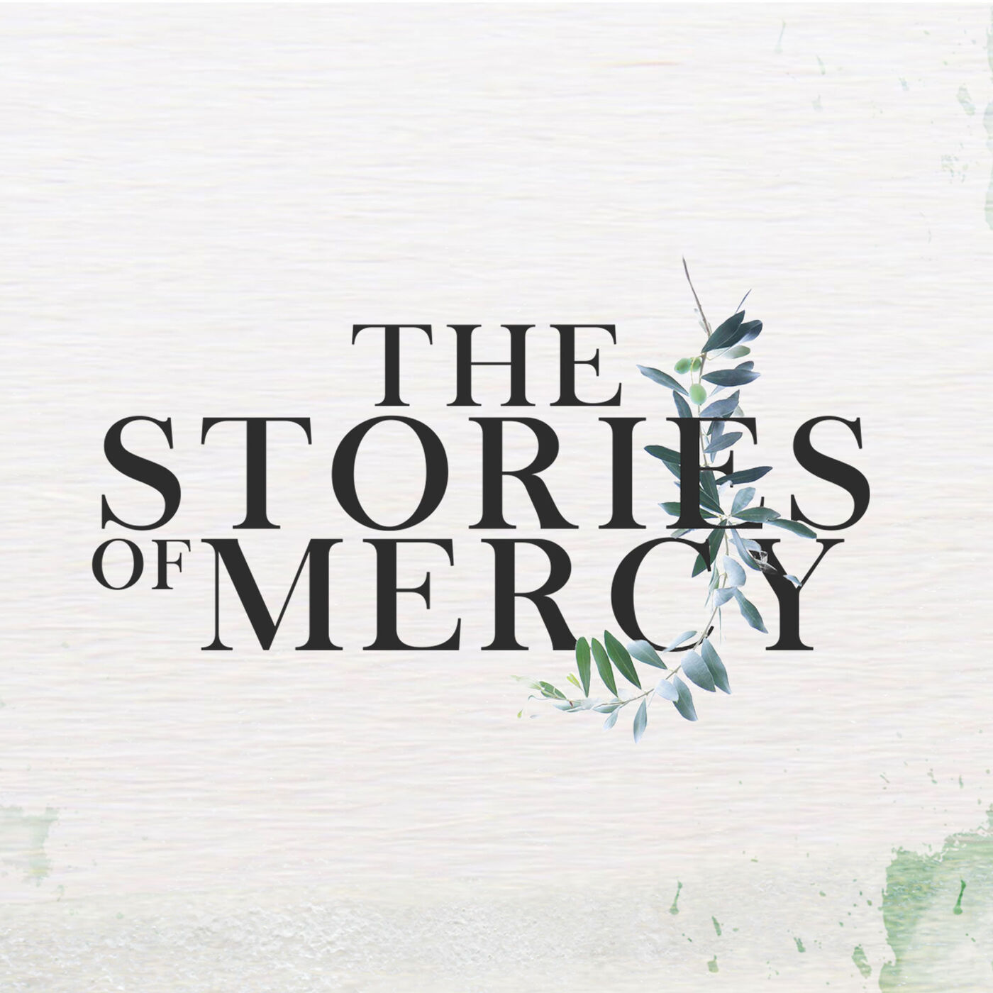 Mercy Deepens Everything: Parable of the Two Debtors