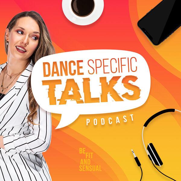 Dance Specific TALKS Podcast Artwork Image