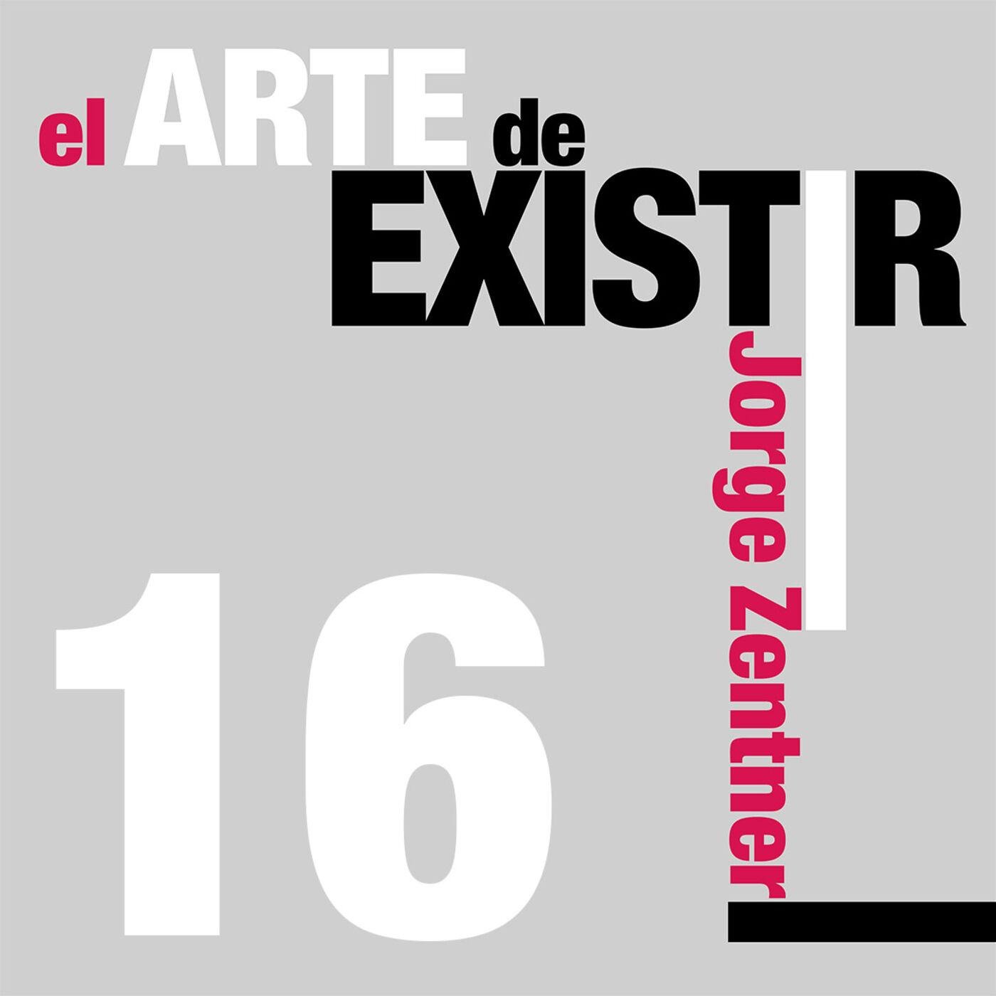 """eAdE #16 - """"Muchos mundos"""" (Silvia Morote)"""