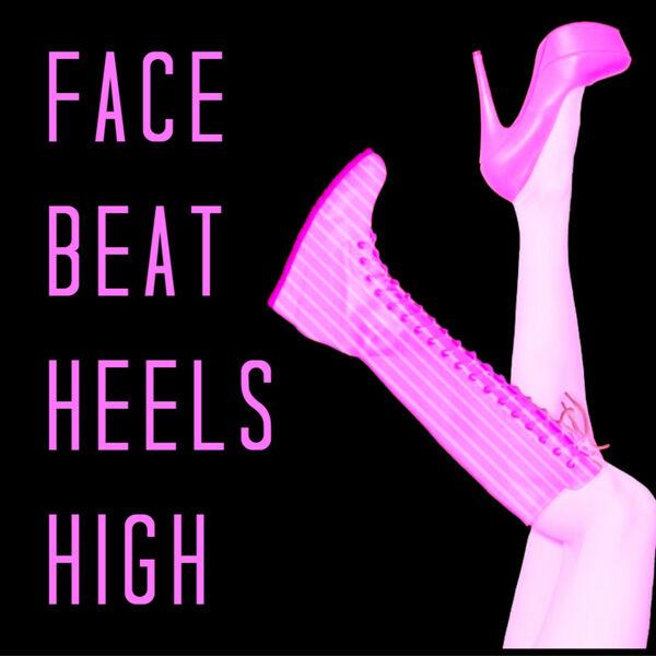 Face Beat Heels High: A Diva Driven Wrestling Podcast Podcast Artwork Image
