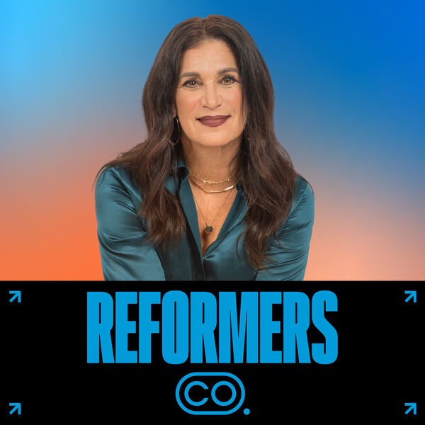Reformers Collective Podcast Artwork Image