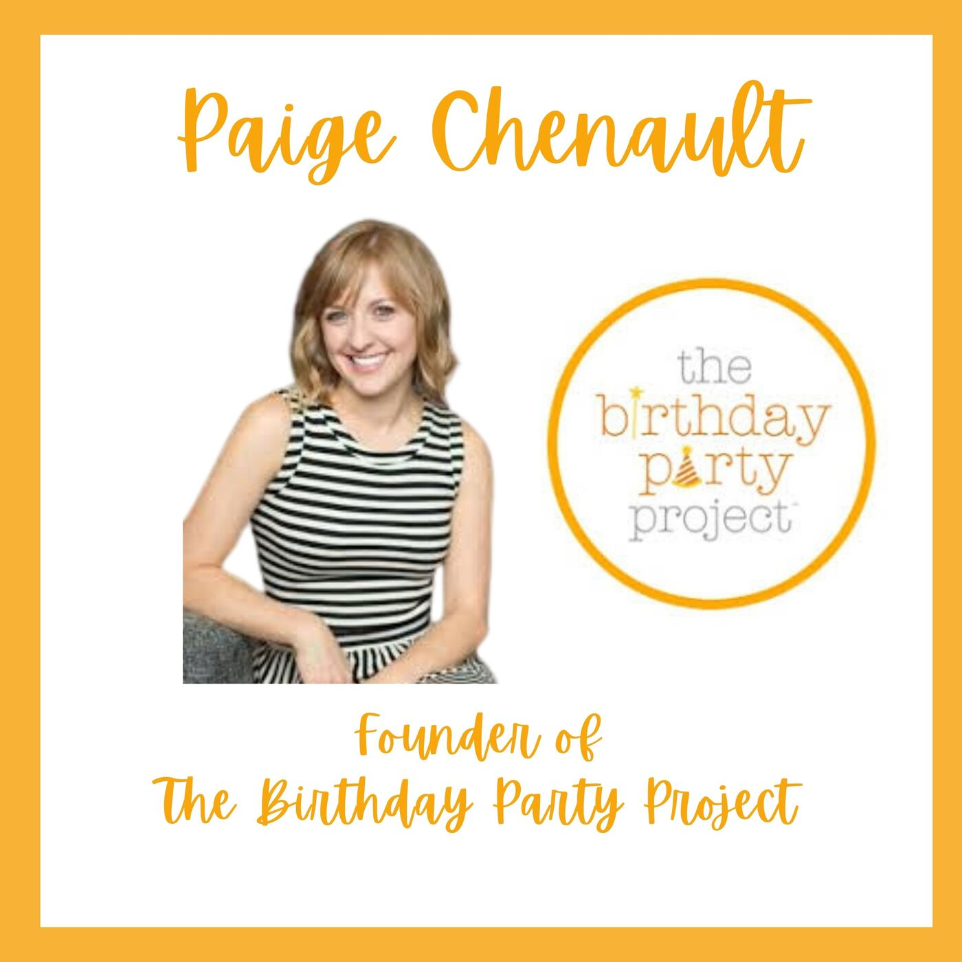 A Colorful Conversation with Paige Chenault