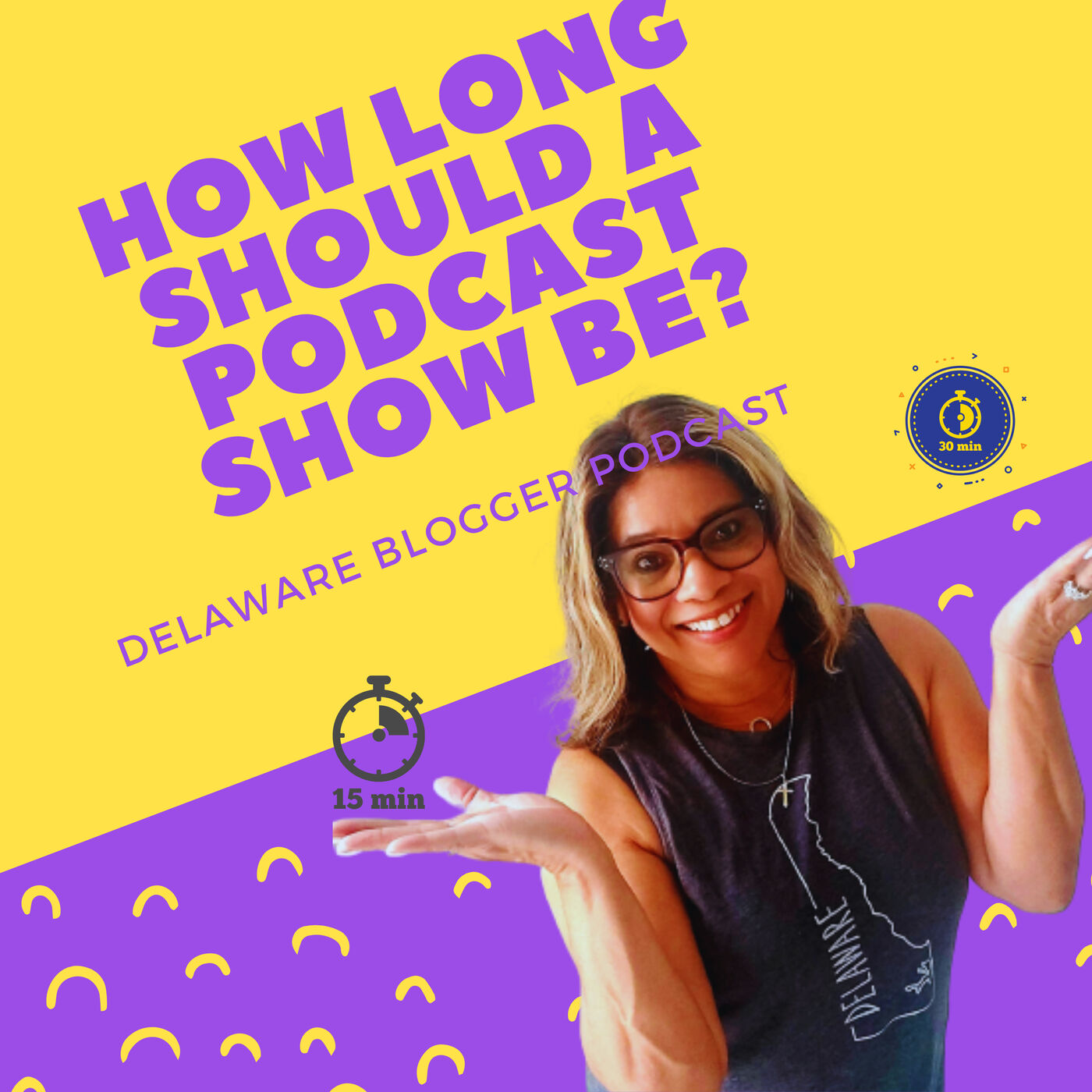 How Long Should A Podcast Episode Be? Eps. #257