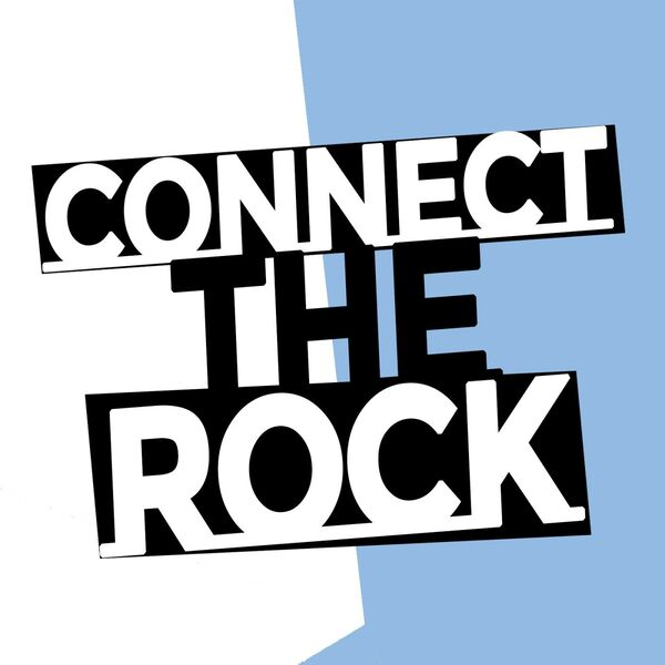 Connect The Rock Podcast Artwork Image
