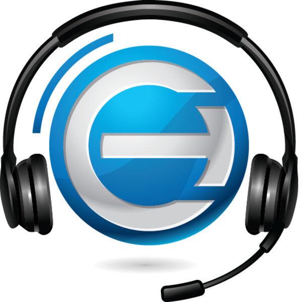 The Digital Executive Podcast Artwork Image