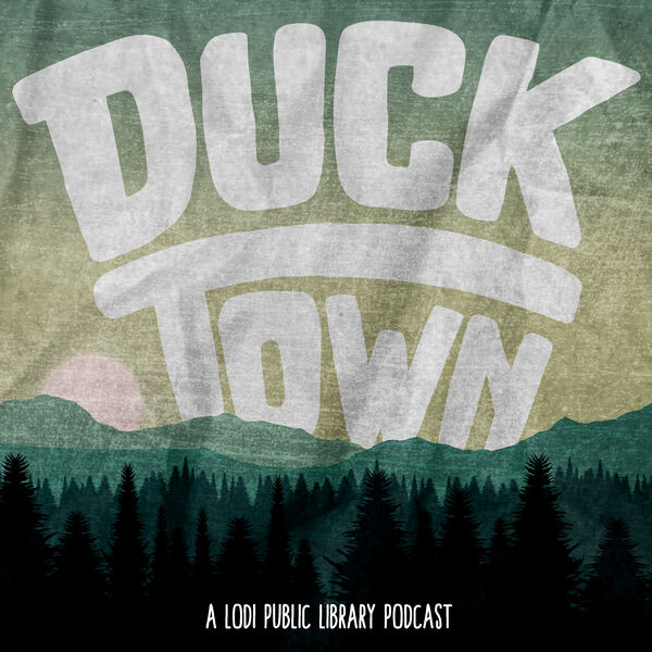 Duck Town Podcast Artwork Image