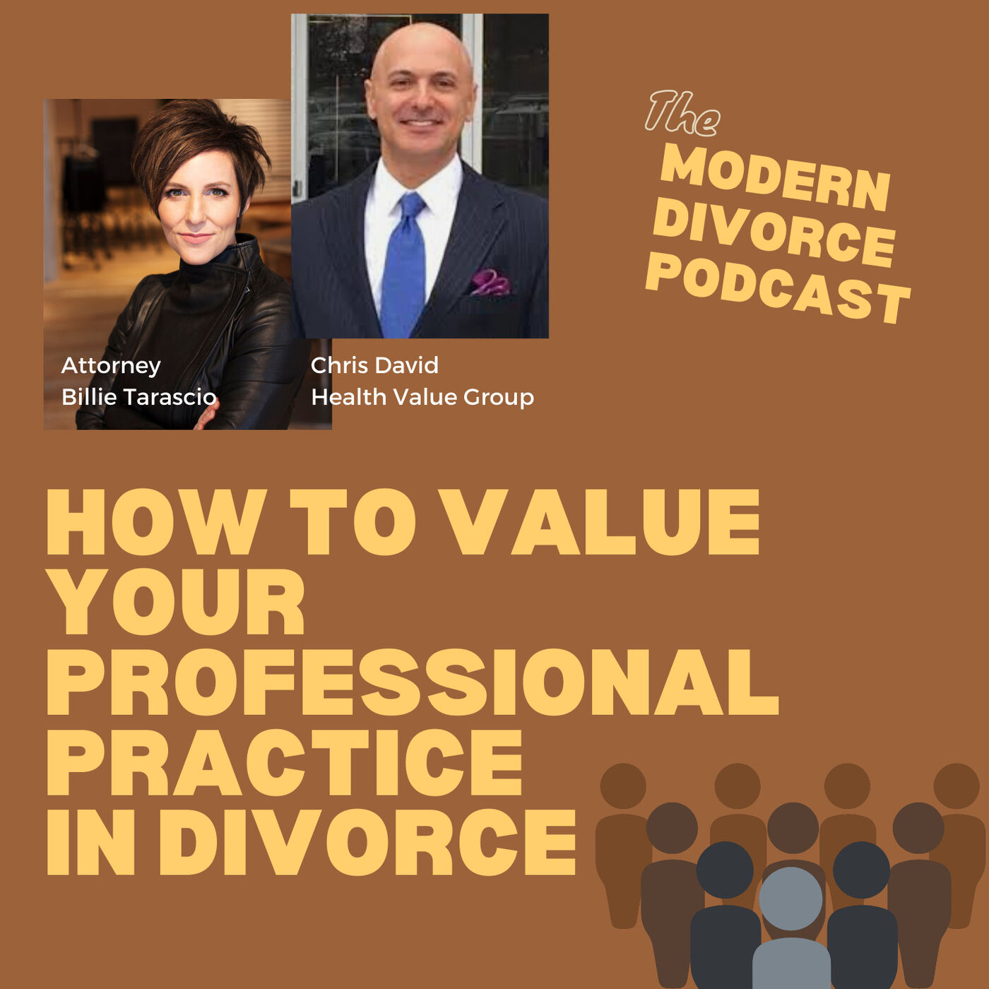 """Valuing your professional practice or """"goodwill"""" in divorce"""