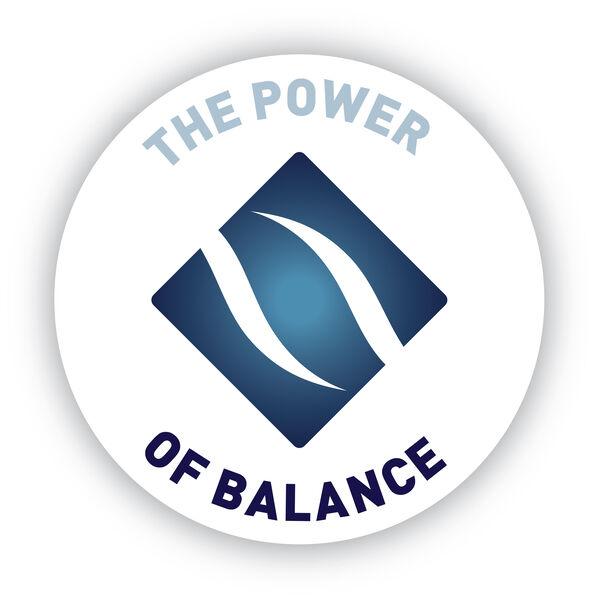 The Power of Balance Podcast Artwork Image