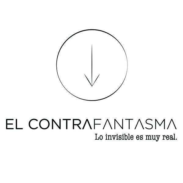 El Contrafantasma's Podcast Podcast Artwork Image