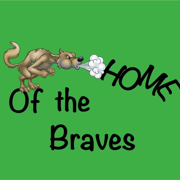 Home of the Braves Podcast Artwork Image