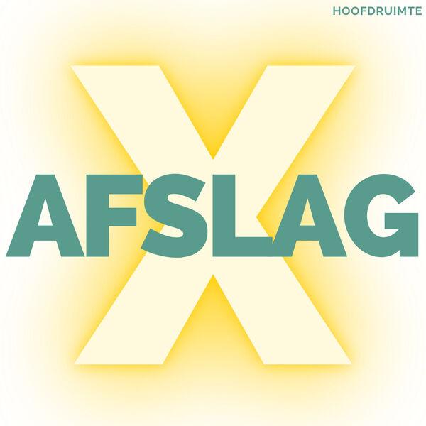 Afslag X Podcast Artwork Image